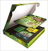 El libro de la selva - Cuento con pictogramas / Editorial