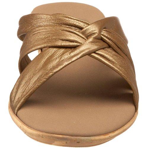 Onex Kvinders Sejl Sandal Nye Bronze kxPOO