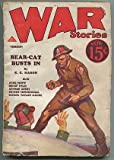img - for [Pulp magazine]: War Stories -- February 1932, Volume 35, Number 103 book / textbook / text book