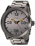 Nixon Men's Corporal Stainless Steel Watch A3461235