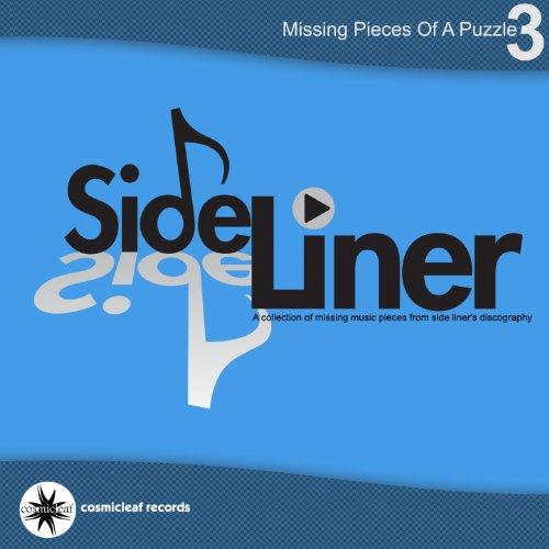 Liner Folder (Folder of Feelings [Clean])