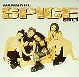 Spice Girls - Wannabe - 12' vinyl EP single - 5 Tracks 1996 original US Virgin 38579