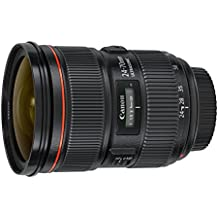 Canon EF 24-70mm f/2.8 II USM Zoom Lens Bundle. USA. Value Kit with Accessories
