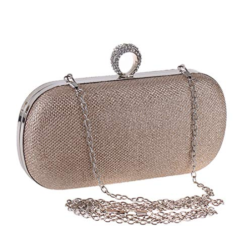 Evening Tide Style Simple Fly Pattern Bag Fashion New Gold Hand America Bag Take Evening Lady Party Bag Europe Bag 1R6ax4gq1