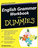 img - for English Grammar Workbook For Dummies book / textbook / text book