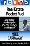 img - for Real Estate Rocket Fuel: Internet Marketing for Real Estate for the 21st Century and Beyond book / textbook / text book