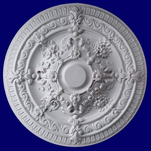 Gaudi D‰[or 26 Inch Ceiling Medallion