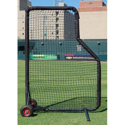 Trigon Sports Procage Mini Professional L-Screen by Trigon Sports