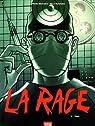La rage, tome 2 : Fred par Kerfriden
