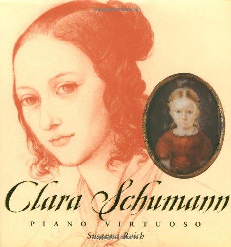 Download Clara Schumann: Piano Virtuoso pdf