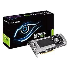 GeForce GTX 980 4GB