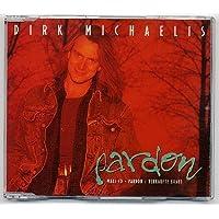 Pardon - 3-track CD incl. 7:04 Marathon-Mix