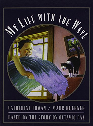 My Life with the Wave (My Life With The Wave Octavio Paz)