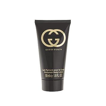 672c67829 Amazon.com : GUCCI GUILTY Perfumed Body Lotion, 1.6 oz / 50 ml (DLX Travel  size) : Beauty