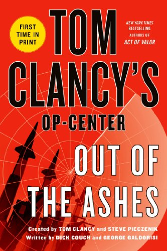 Tom Clancy's Op-Center: Out of the Ashes ()