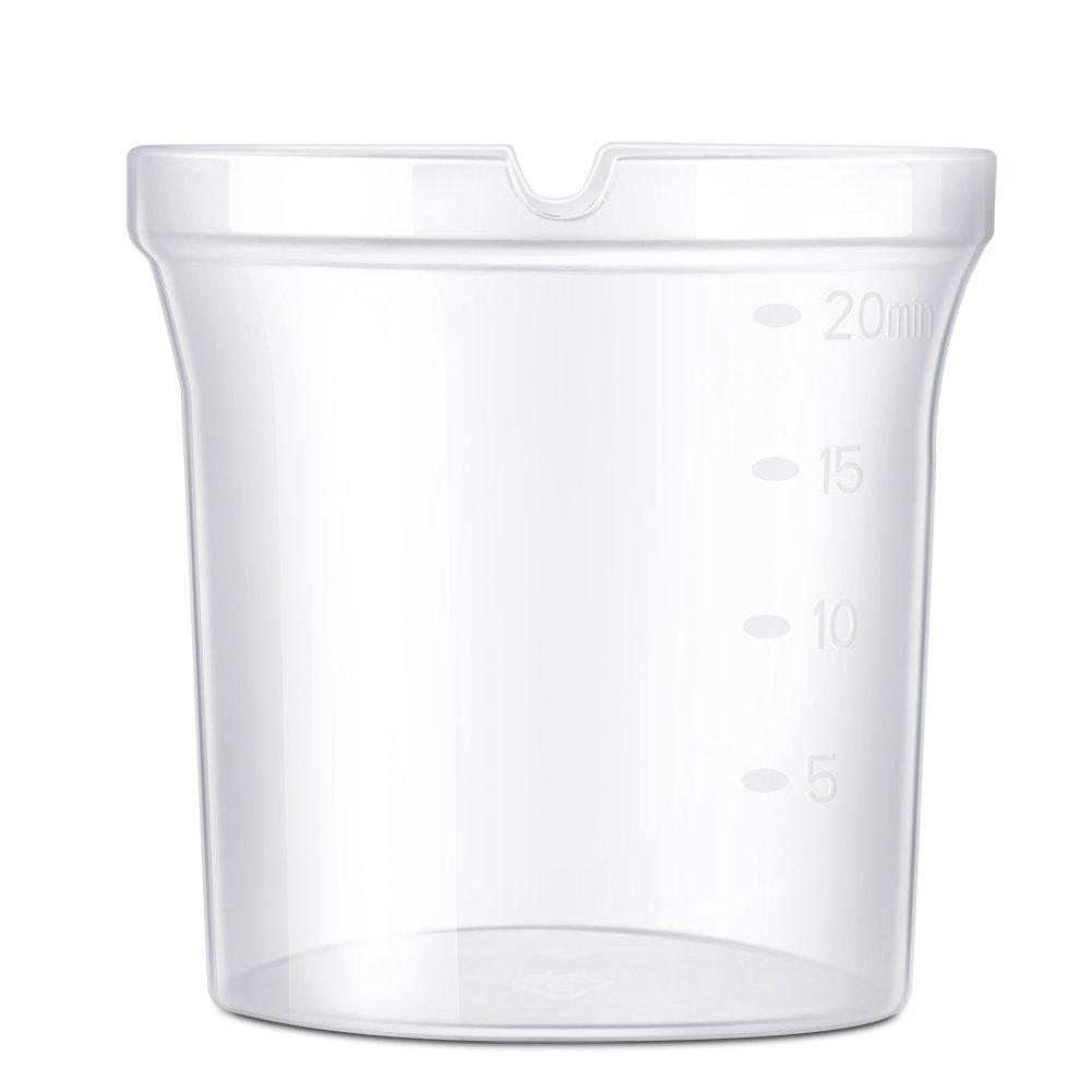 QOOC Baby Food Maker Measure Cup