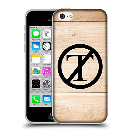 Super Galaxy Coque de Protection TPU Silicone Case pour // Q04130511 PAS de carton // Apple iPhone 5C