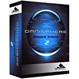 Spectrasonics Omnisphere Power Synth Virtual Instrument