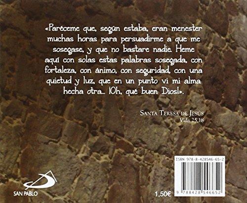 Nada te turbe: orar con Santa Teresa: Varios autores: 9788428546652: Amazon.com: Books
