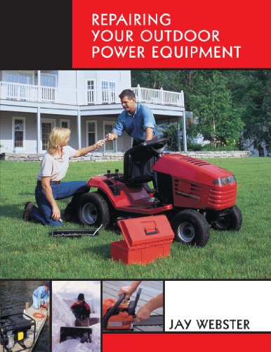 Repairing Your Outdoor Power Equipment (Trade)