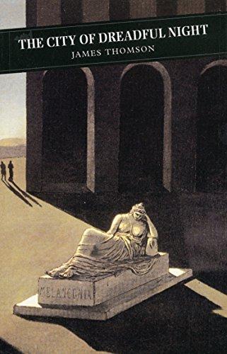 City Of Dreadful Night (Canongate Classic)