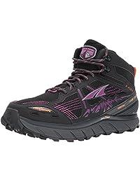 Altra Women's Lone Peak 3.5 Mid Mesh Running Shoe
