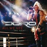 All We Are, The Fight [Us Import] by Doro