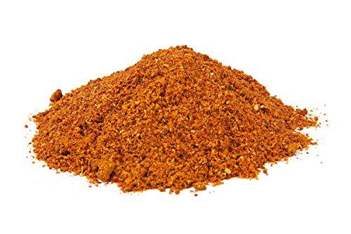The Spice Way Tikka Masala - An Indian Seasoning Mix for Meat. 20 premium ingredients including turmeric, coriander, cumin, fenugreek, galangal and more.(Goda Masala/Gram Masala/Graham) - 2 oz ()
