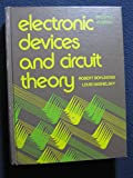 Electronic Devices and Circuit Theory, Robert L. Boylestad and Louis Nashelsky, 0132503409