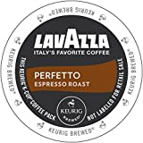 Lavazza K-Cup Portion Pack for Keurig Brewers, Perfetto, 22 Count