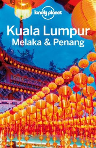 Lonely Planet Lumpur Melaka Penang ebook