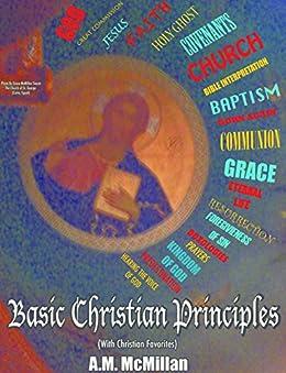 Basic principles of christian dating