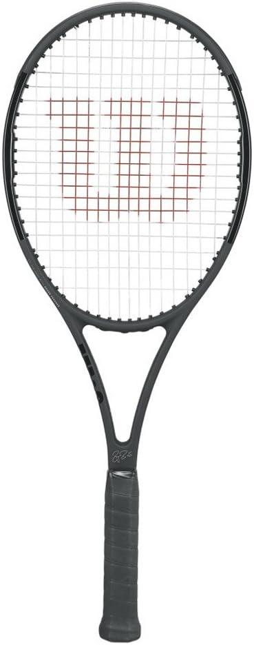 Wilson Pro Staff RF 97サインFederer Tennis Racquet – 品質文字列