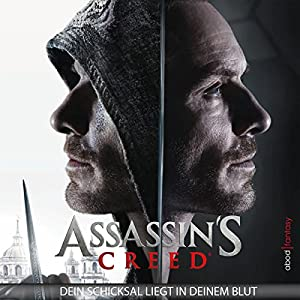 Assassin's Creed Hörbuch