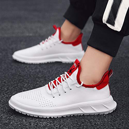 Chaussures Nanxieho Tendance Sport Sneakers Respirant Et Hommes Automne D'hiver FwgqpTZw