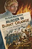 Murder in Burnt Orange, Jeanne M. Dams, 1564745031