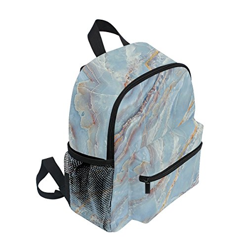 nbsp;for Design nbsp;Toddler nbsp;Bag Boys nbsp;Backpack Marble nbsp;Girls ZZKKO nbsp;School Kids nbsp;Book F1Un0