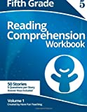 Fifth Grade Reading Comprehension Workbook, Have Fun Have Fun Teaching, 149965958X