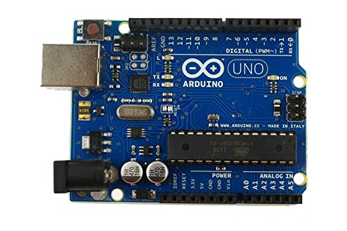 Open-Source Hardware Arduino Uno R3(ATmega328 microcontroller,16Mhz Clock Speed) by ZIYUN