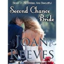 Second Chance Bride (All Brides Are Beautiful Book 2)