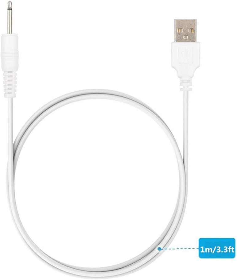 USB de carga DC Cable de vibrador para juguetes adultos ...