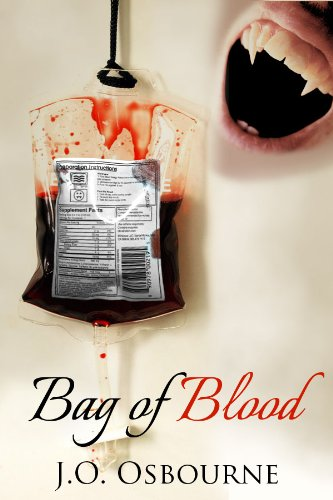 Bag of Blood - Vampire Mystery Romance