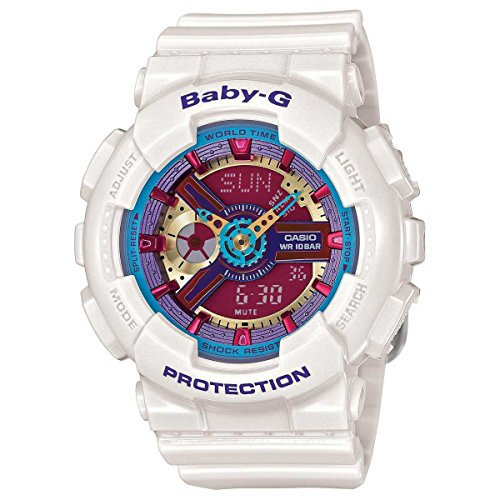 Casio Baby G Multicolor Quartz BA112 7A