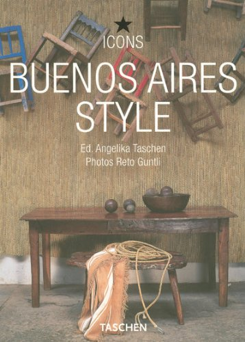 buenos-aires-style-icons-series-english-and-german-edition