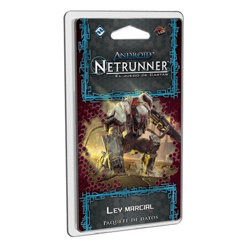 Fantasy Flight Games Edge 599386031 - Android. netrunner ...