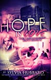 Hope Is Love (Black Family Series Book 2)