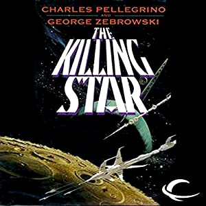 The Killing Star Hörbuch