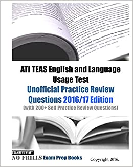 teas english practice test