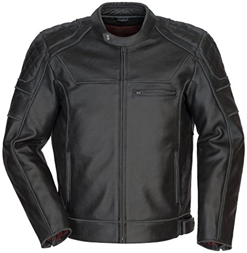 Leather Jackets For Motorcycle Riders - 7