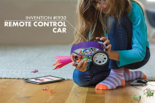 littleBits Gizmos & Gadgets Kit, 2nd Edition by littleBits (Image #5)